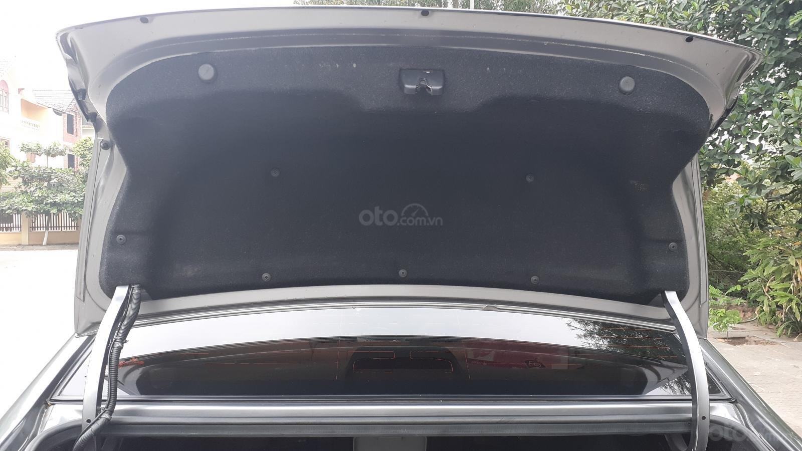 Bán Hyundai Avante MT 2011, màu xám (ghi) xe gia đình (20)