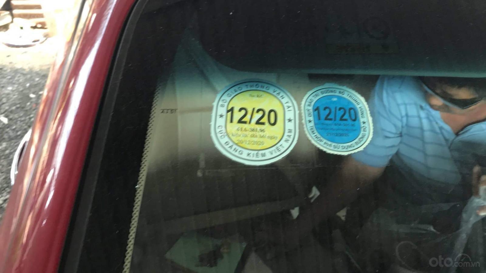 Bán xe Chevrolet Aveo 1.4 LT đời 2017, màu đỏ, giá chỉ 315 triệu (3)