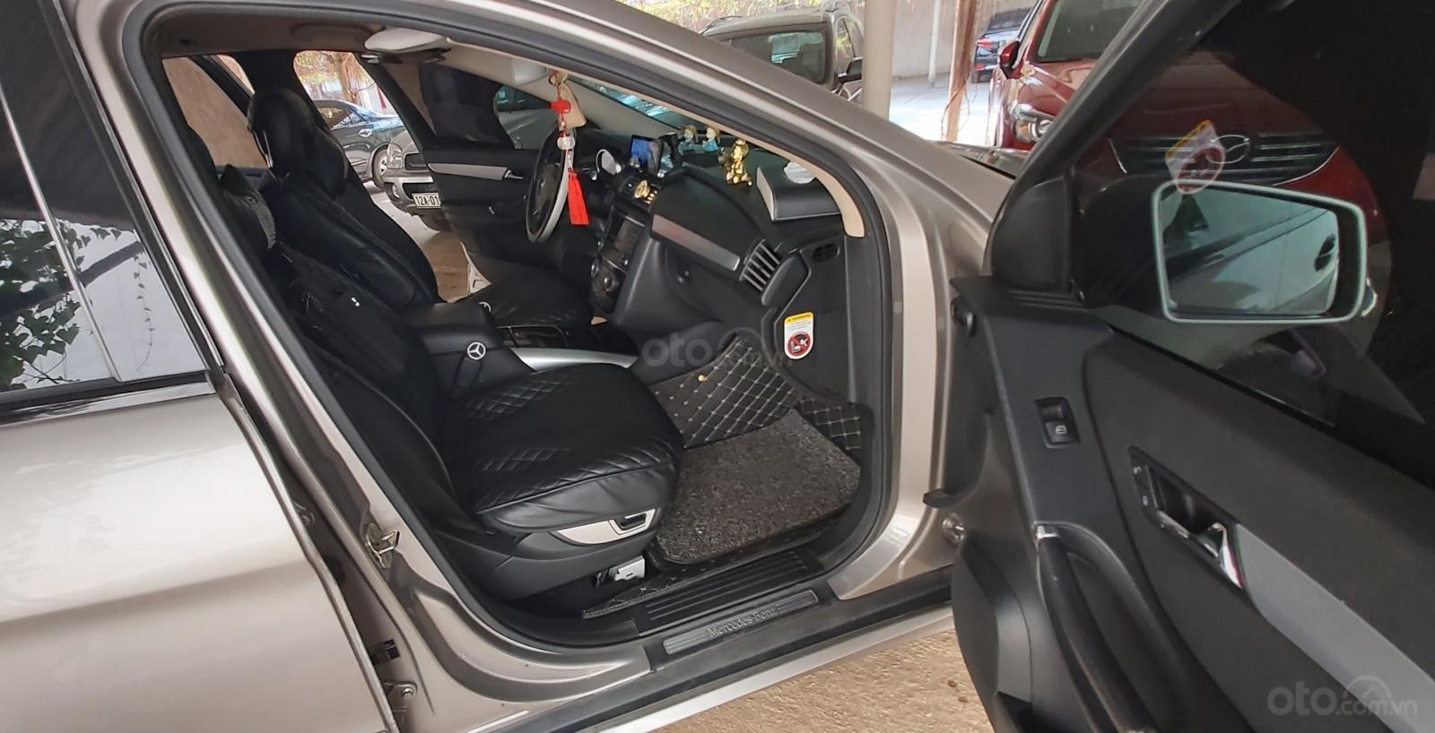 Bán ôtô Mescendes R350 mầu bạc nhập khẩu. Liên hệ Mr Huy 0867830886 (12)