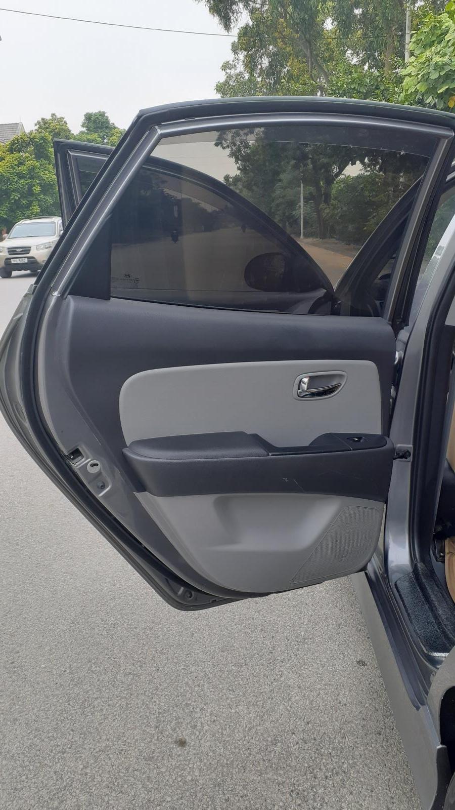 Bán Hyundai Avante MT 2011, màu xám (ghi) xe gia đình (7)