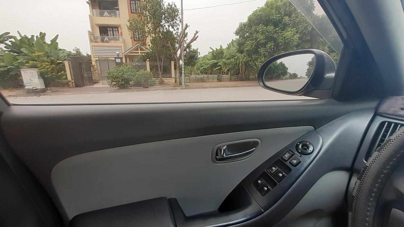 Bán Hyundai Avante MT 2011, màu xám (ghi) xe gia đình (10)