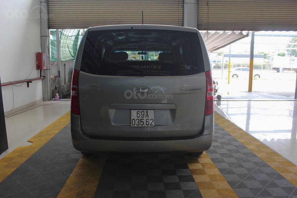 Hyundai Starex 2.5MT 2016, trả góp 70%, bao test (3)