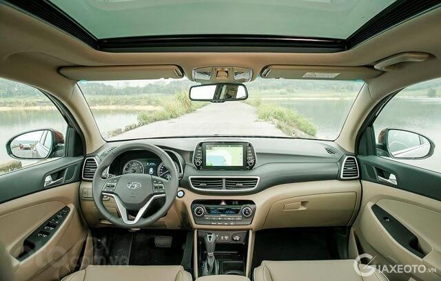Tucson giá cực rẻ 799tr, tặng kèm khuyến mãi phụ kiện, xe có sẵn giao ngay, LH-Hoài Bảo 0911.64.00.88 (7)