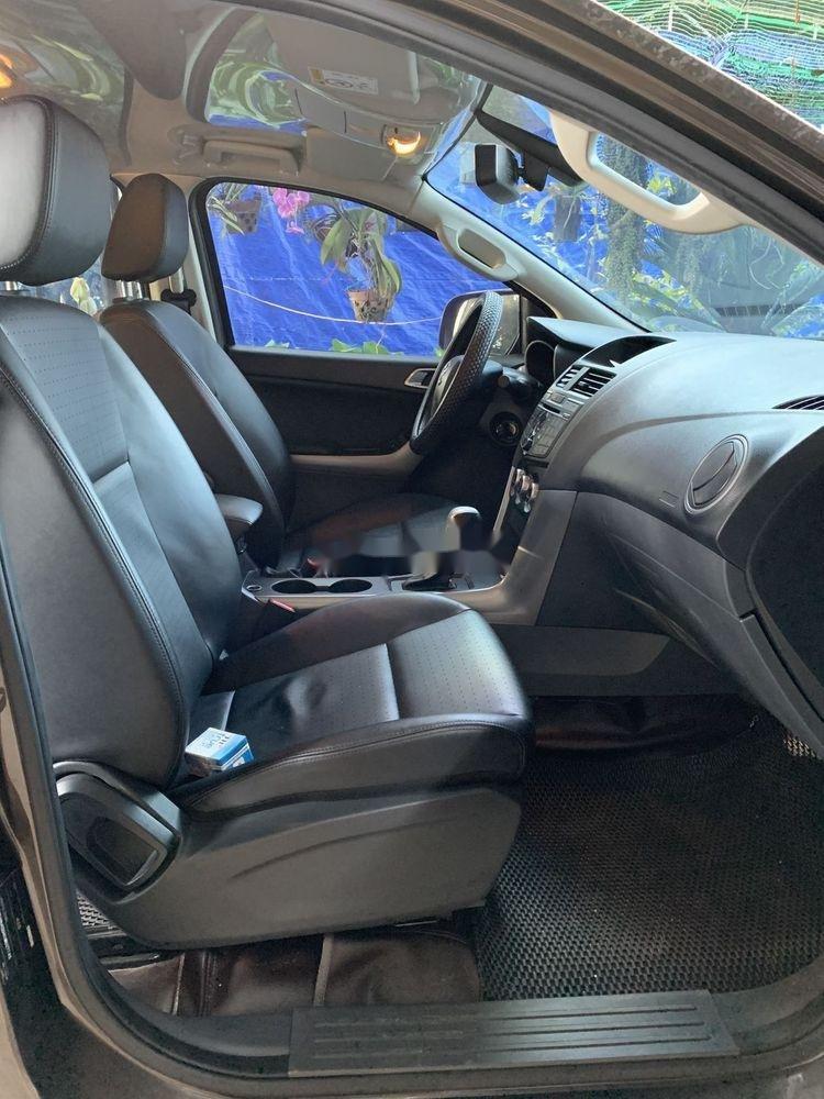 Cần bán Mazda BT 50 đời 2018, màu xám, nhập khẩu nguyên chiếc  (12)