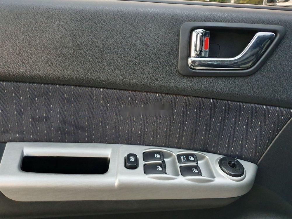 Bán Hyundai Click năm sản xuất 2008, màu bạc, nhập khẩu Hàn Quốc   (9)