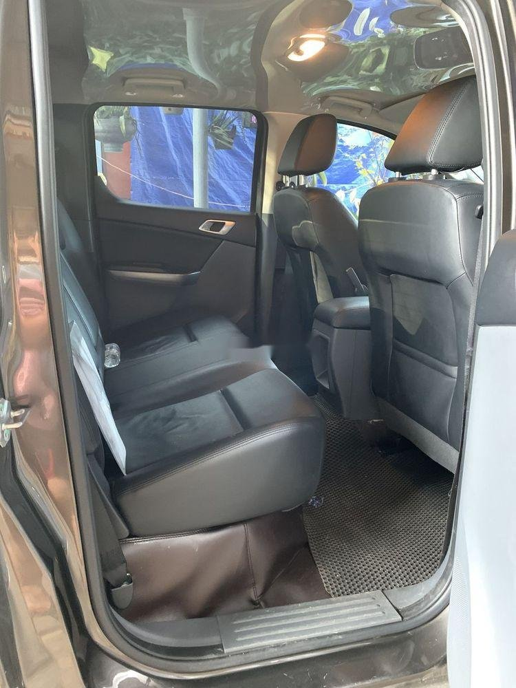 Cần bán Mazda BT 50 đời 2018, màu xám, nhập khẩu nguyên chiếc  (11)