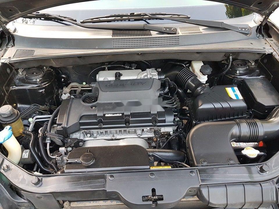 Bán Hyundai Tucson sản xuất năm 2009, màu đen, nhập khẩu Hàn Quốc   (4)
