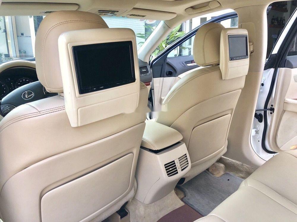 Bán Lexus ES đời 2010, màu trắng, nhập khẩu, giá chỉ 970 triệu (5)