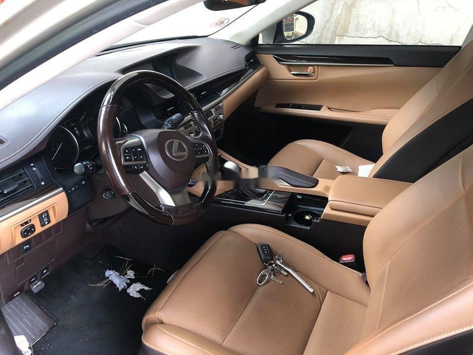 Bán Lexus ES 250 đời 2017, màu vàng, nhập khẩu (7)