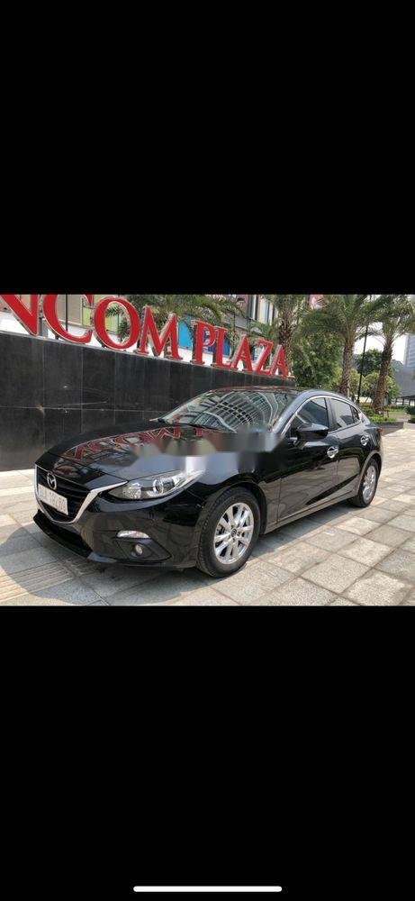 Bán Mazda 3 năm 2018, màu đen, giá tốt (5)