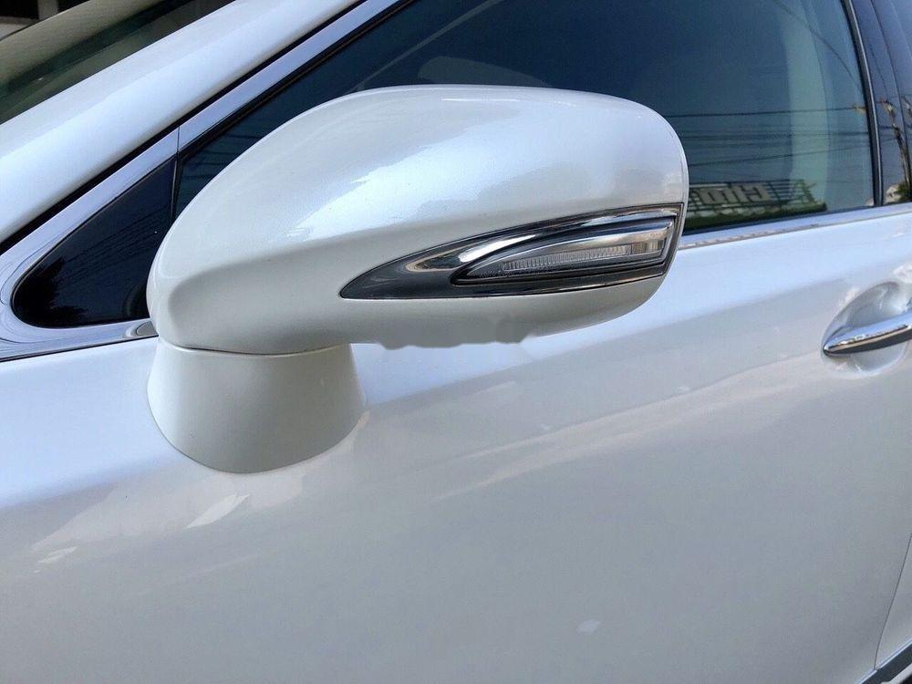 Bán Lexus ES đời 2010, màu trắng, nhập khẩu, giá chỉ 970 triệu (6)