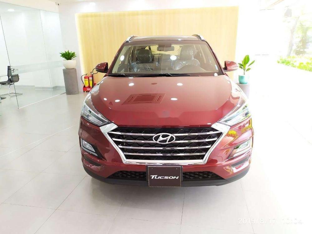 Bán Hyundai Tucson đời 2019, giá 769tr xe nội thất đẹp (1)