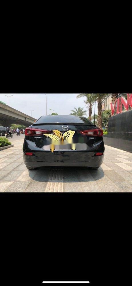 Bán Mazda 3 năm 2018, màu đen, giá tốt (2)