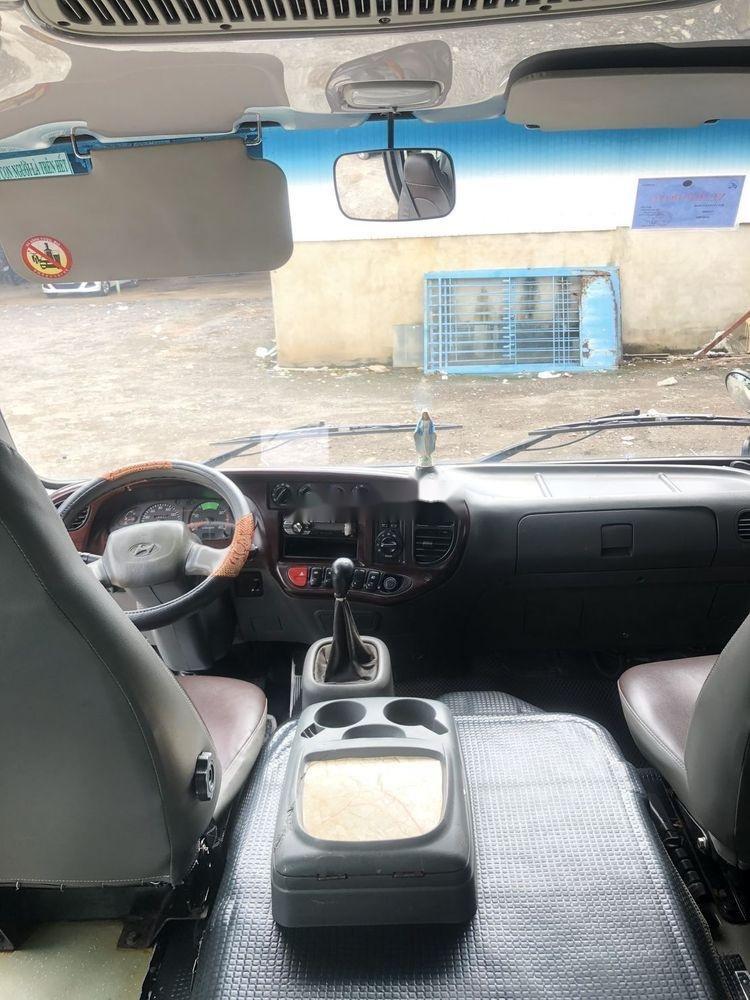Bán xe cũ Hyundai County 2009, hai màu, giá 430tr (4)