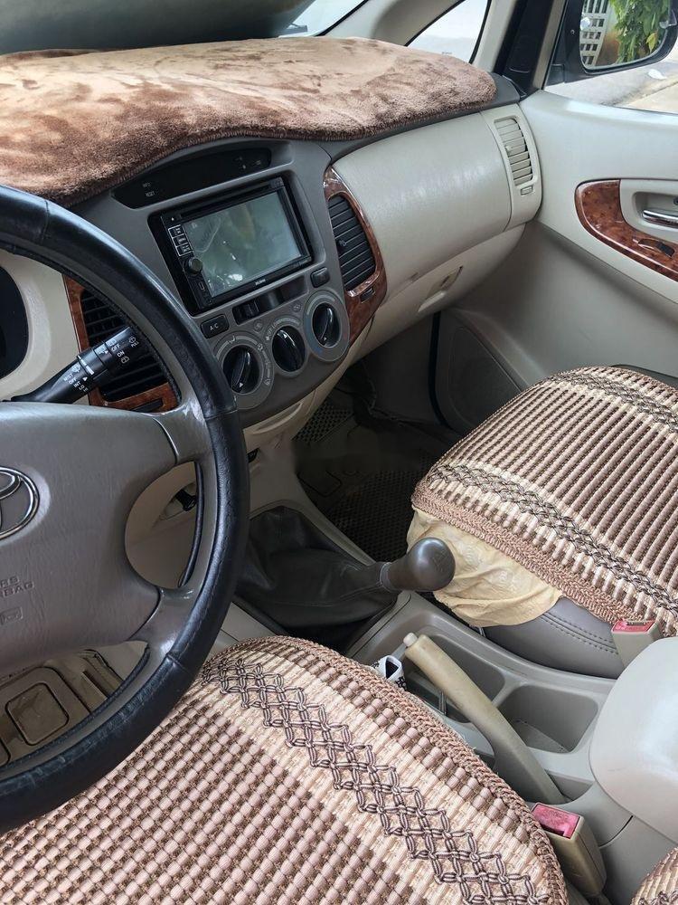 Bán Toyota Innova G đời 2007 xe gia đình, 325 triệu (3)