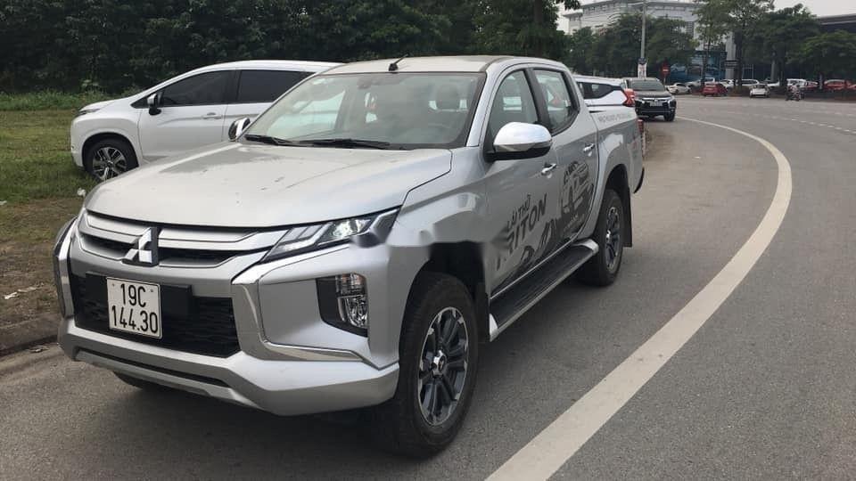 Cần bán lại xe Mitsubishi Triton 4.4 AT đời 2019, xe nhập (2)