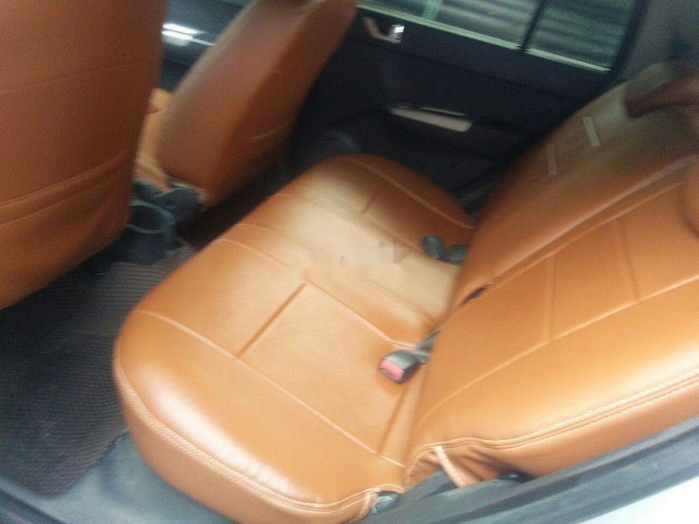 Bán Hyundai Getz năm sản xuất 2009, màu bạc, nhập khẩu, chính chủ (6)