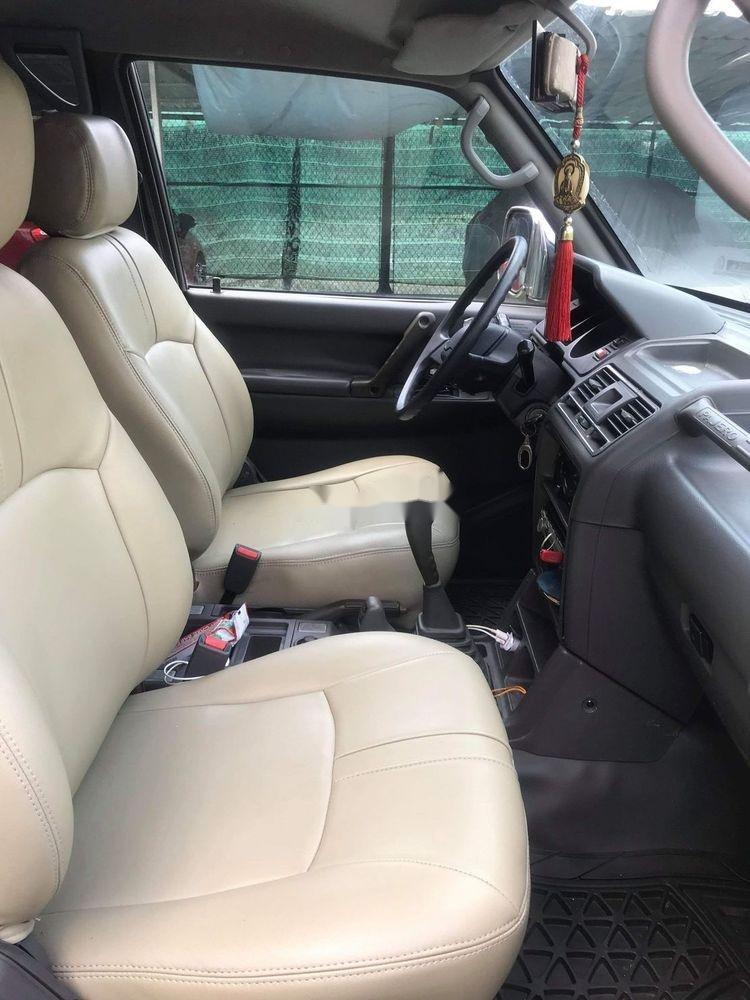 Bán Mitsubishi Pajero 2003, xe nhập xe gia đình (4)