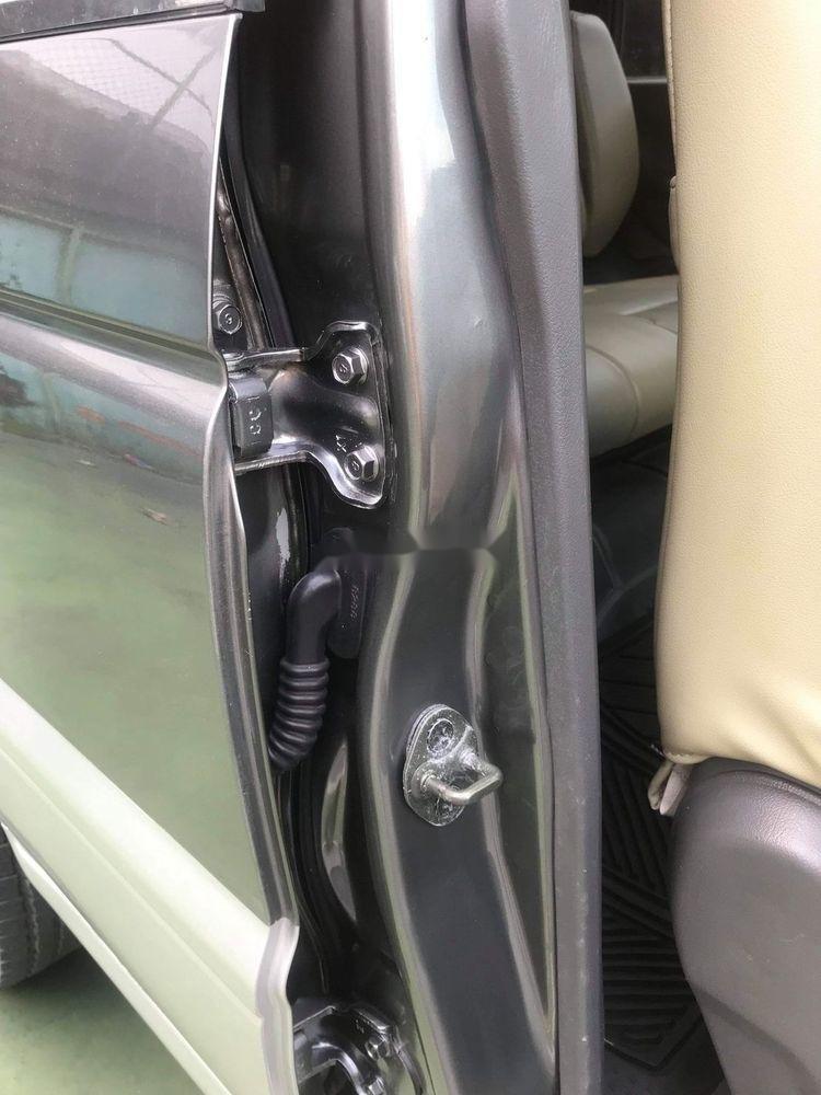 Bán Mitsubishi Pajero 2003, xe nhập xe gia đình (5)