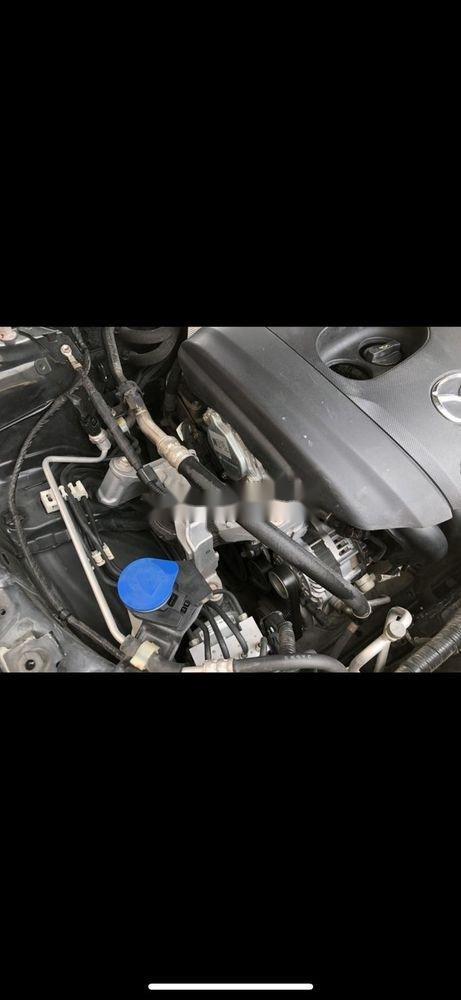Bán Mazda 3 năm 2018, màu đen, giá tốt (8)
