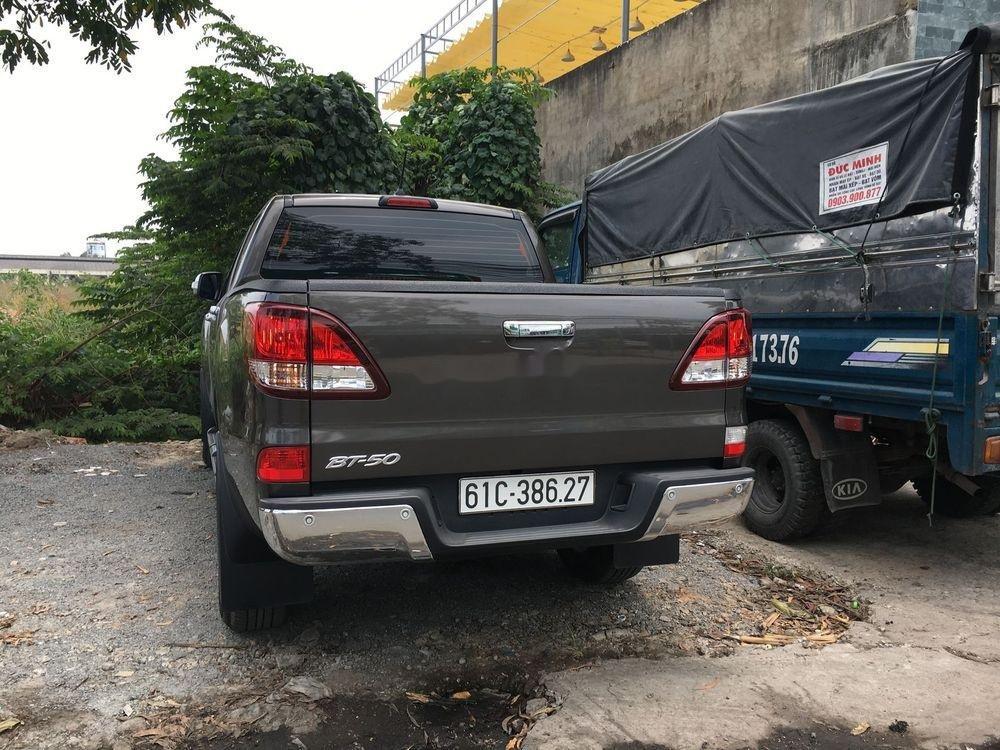 Cần bán Mazda BT 50 đời 2018, màu xám, nhập khẩu nguyên chiếc  (5)