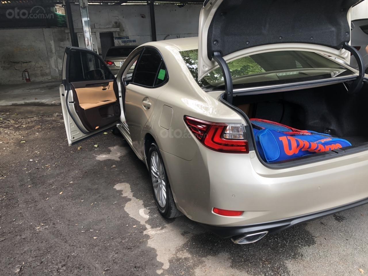 [0938193273] Lexus ES250 nâu vàng model 2017 rất mới (3)