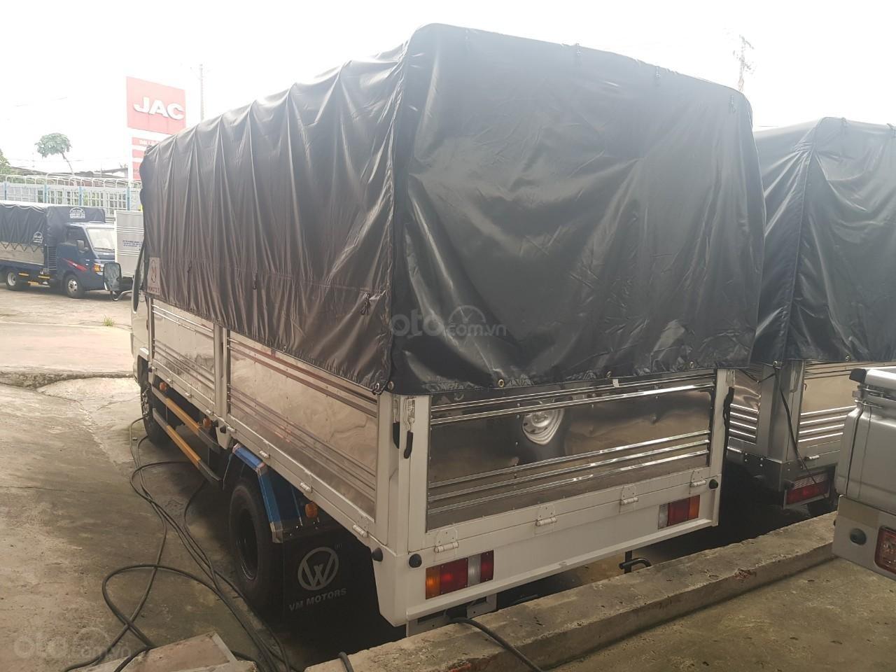 Xe Isuzu 3t49 VM-100Tr nhận xe - Có sẵn Showroom (6)