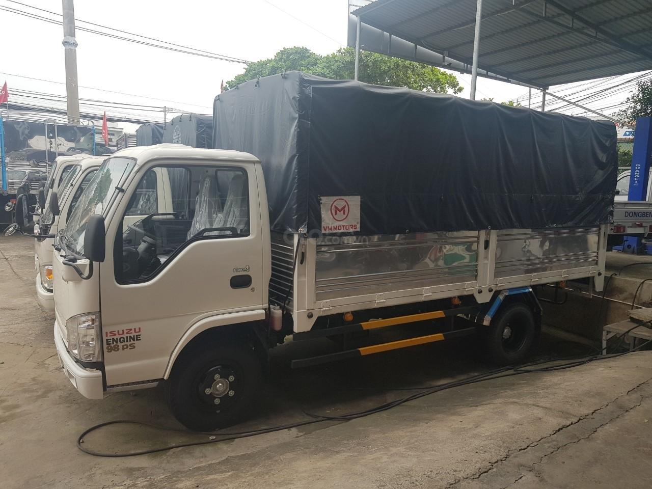 Xe Isuzu 3t49 VM-100Tr nhận xe - Có sẵn Showroom (7)