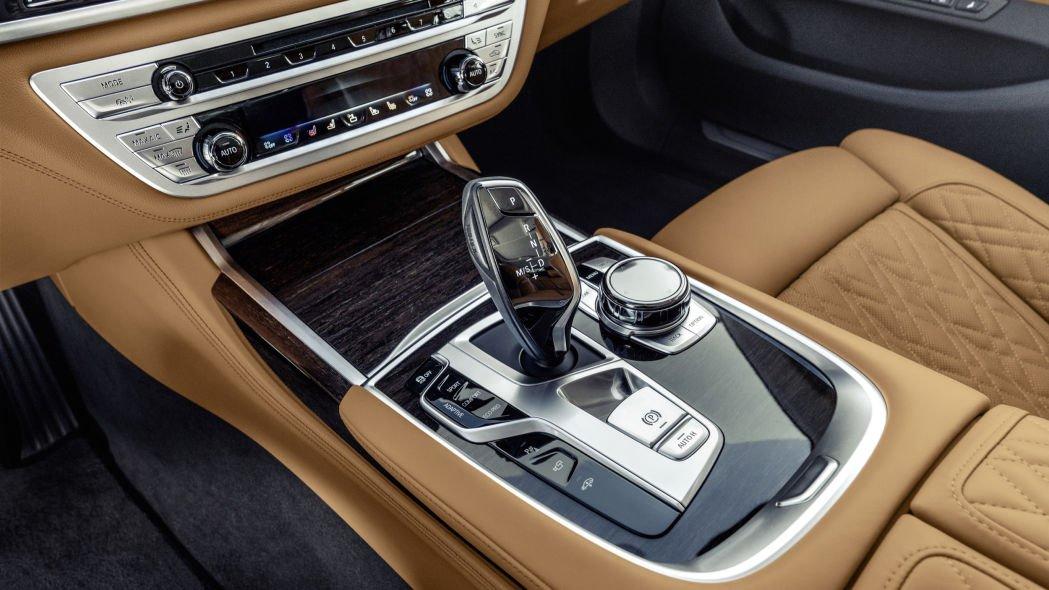 Đánh giá xe BMW 7-Series 2020 về trang bị tiện nghi.