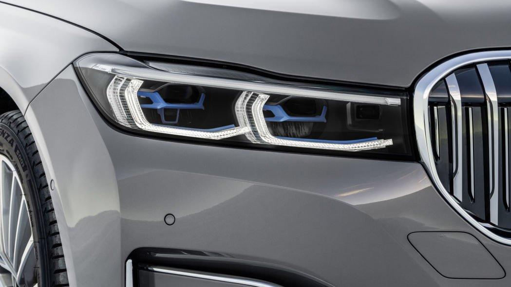 Đánh giá xe BMW 7-Series 2020 về đầu xe - ảnh 2.