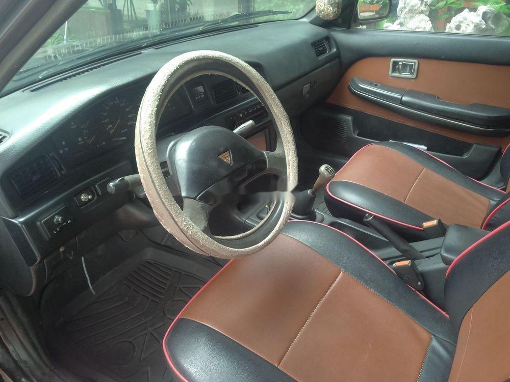 Cần bán xe Nissan Bluebird đời 1993, giá 25tr (3)