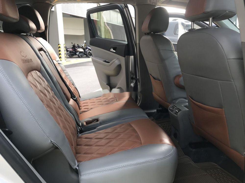 Bán Chevrolet Orlando MT sản xuất năm 2012, giá tốt (7)