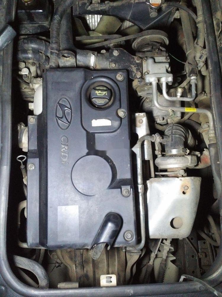Cần bán Hyundai County năm 2009, hai màu, đăng ký tháng 5/2010 (7)