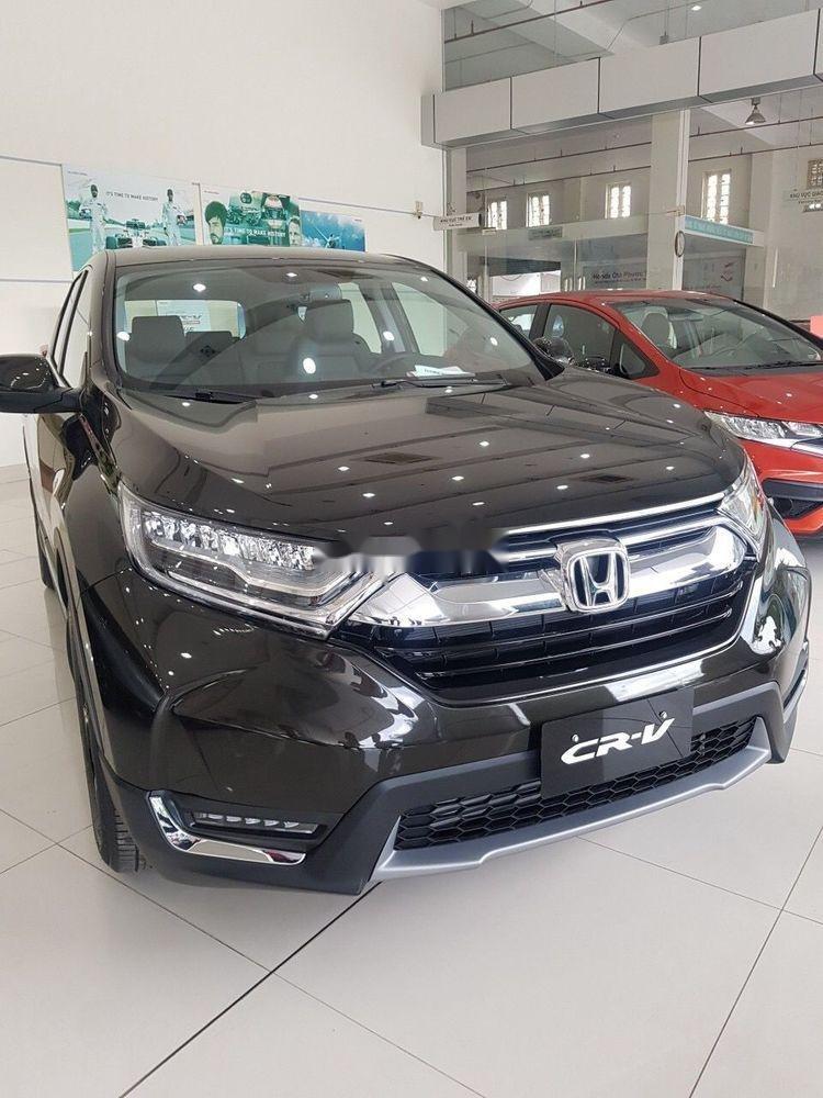 Bán Honda CR V năm sản xuất 2019, nhập khẩu nguyên chiếc (7)