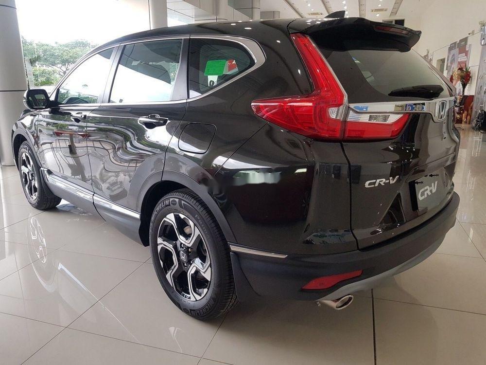 Bán Honda CR V năm sản xuất 2019, nhập khẩu nguyên chiếc (3)