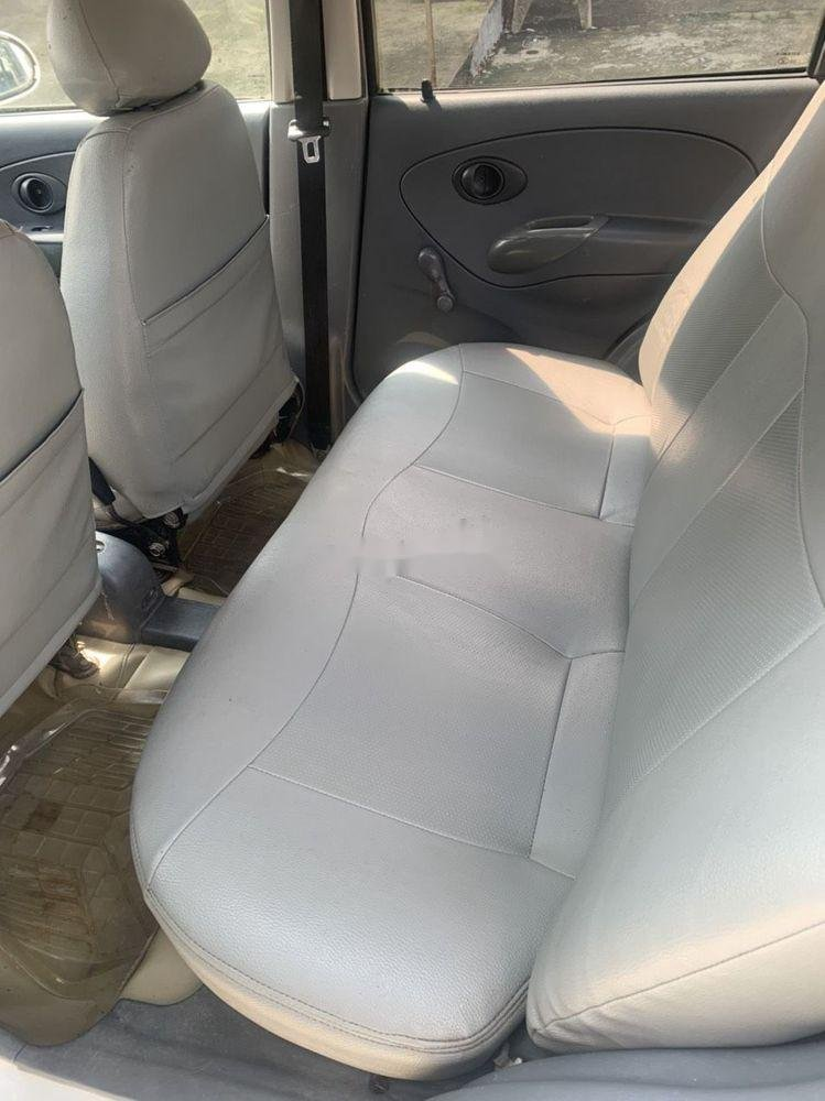 Cần bán gấp Daewoo Matiz năm sản xuất 2007, màu trắng, nhập khẩu chính hãng (6)