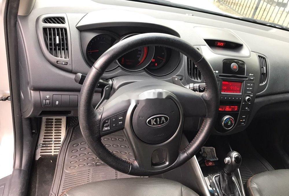 Cần bán Kia Forte năm sản xuất 2013 xe nguyên bản (7)