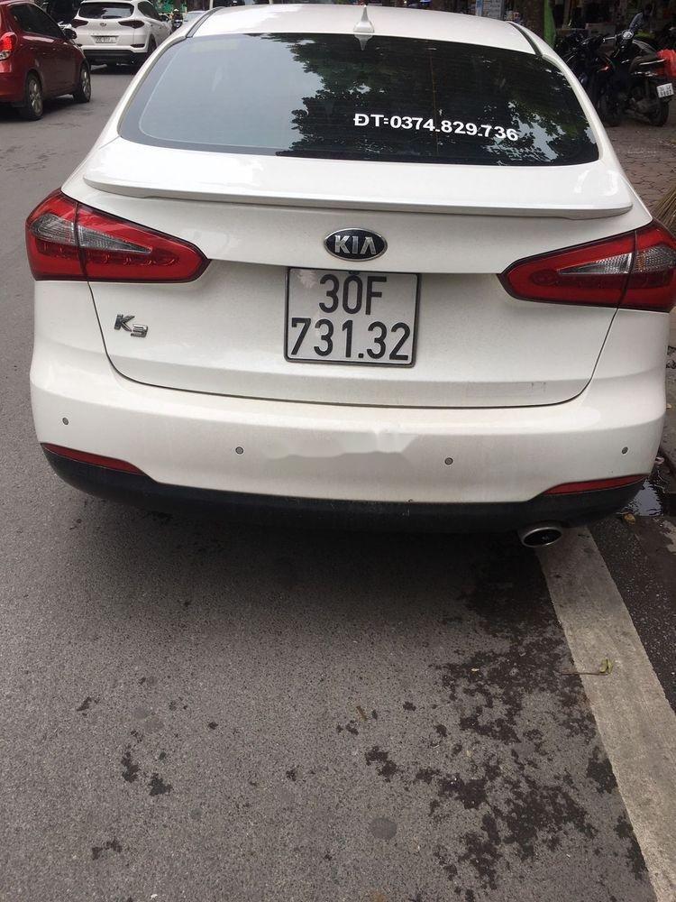 Bán ô tô Kia K3 năm 2015, xe nhập chính hãng (2)