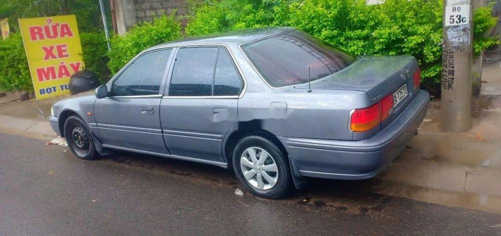 Cần bán xe Honda Accord 1995, màu xanh lam, nhập khẩu chính hãng (1)