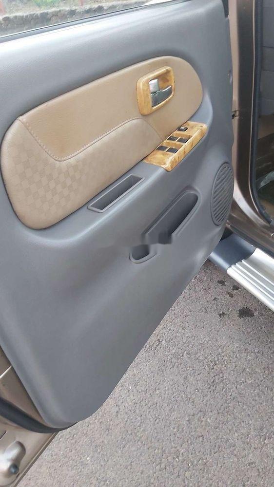 Bán Isuzu Hi lander đời 2007 xe nguyên bản (8)