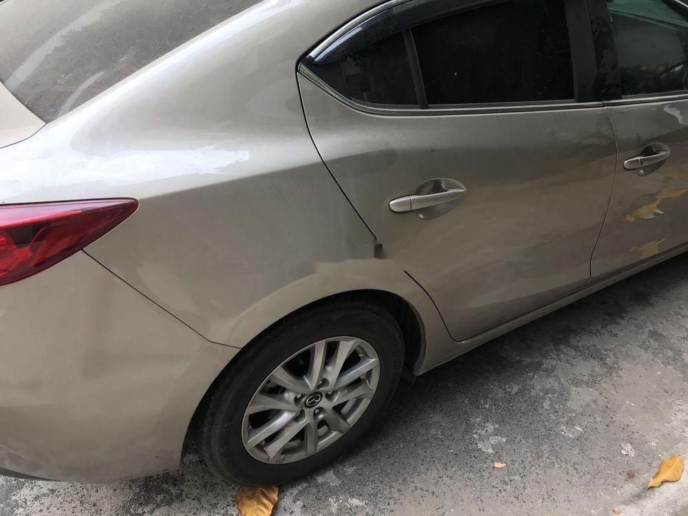 Cần bán Mazda 3 đời 2016, xe nguyên bản (3)
