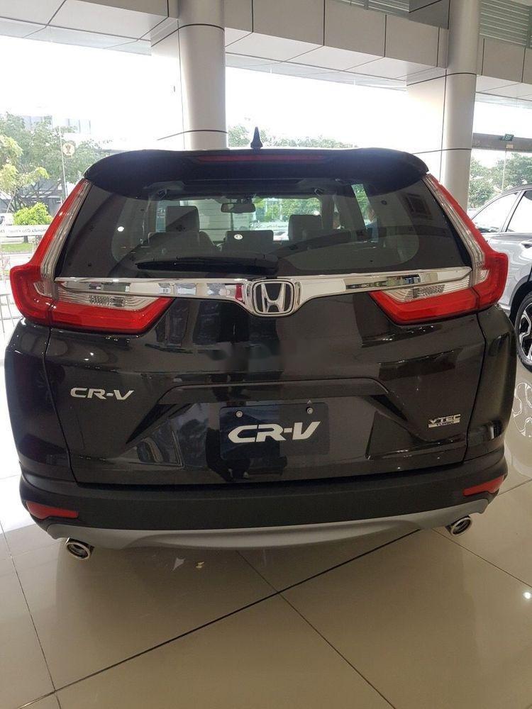 Bán Honda CR V năm sản xuất 2019, nhập khẩu nguyên chiếc (5)