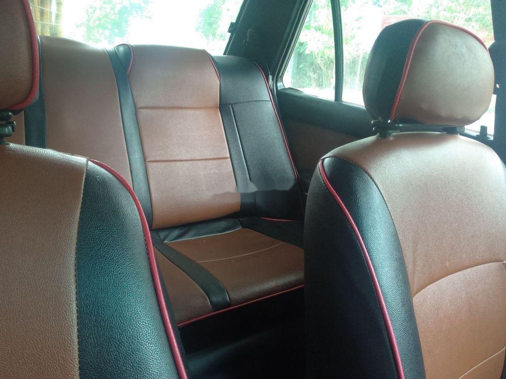 Cần bán xe Nissan Bluebird đời 1993, giá 25tr (5)