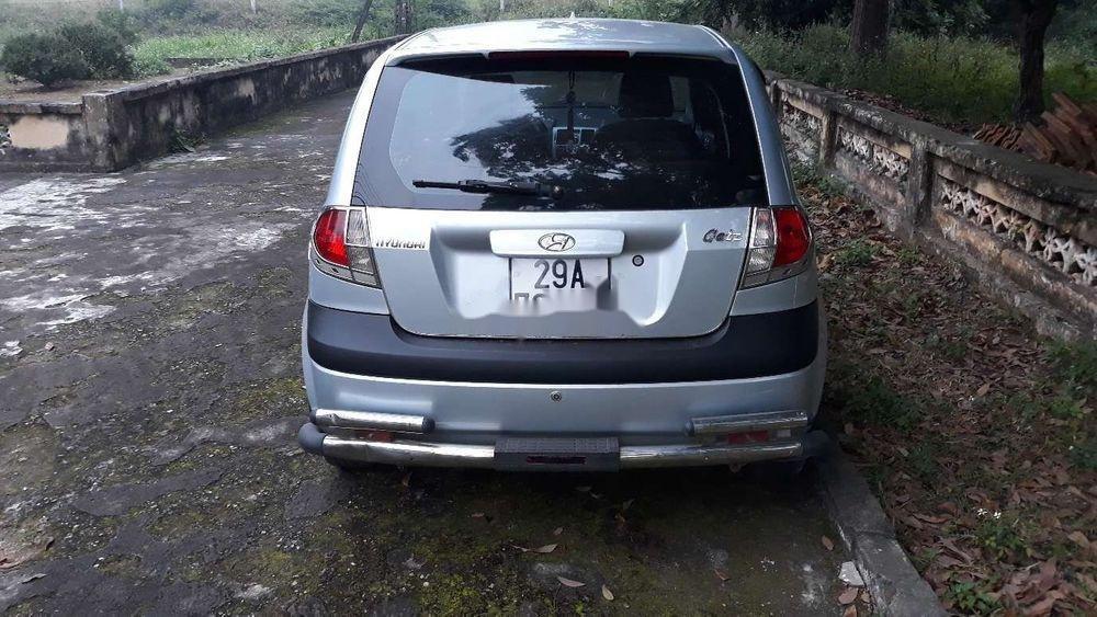 Cần bán lại xe Hyundai Getz năm 2008, xe nhập (3)