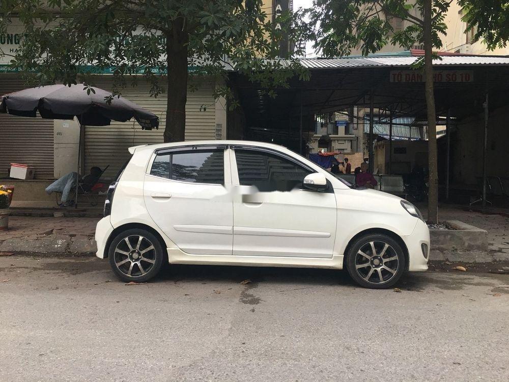 Cần bán Kia Morning 2010 xe nguyên bản (1)
