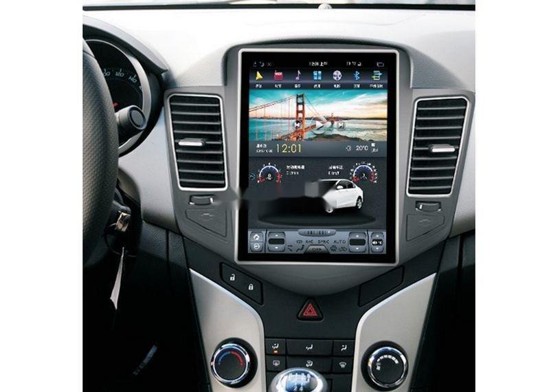 Cần bán xe Chevrolet Cruze 2015, nhập khẩu nguyên chiếc chính hãng (6)
