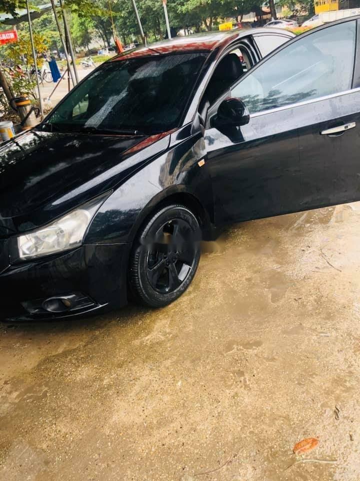Bán Chevrolet Lacetti  CDX sx 2010, màu đen, nhập khẩu nguyên chiếc (9)