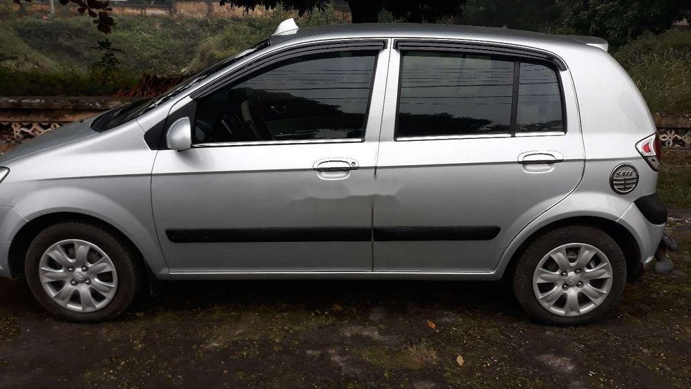 Cần bán lại xe Hyundai Getz năm 2008, xe nhập (2)