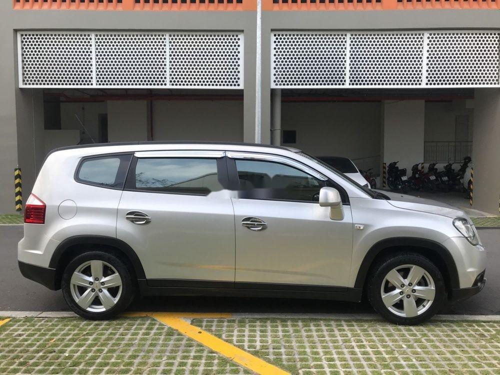 Bán Chevrolet Orlando MT sản xuất năm 2012, giá tốt (5)