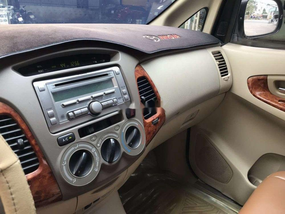 Bán Toyota Innova sản xuất 2008, giá tốt (4)